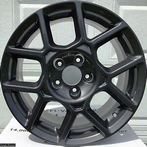 2004 Acura Tl Wheels by 4 New 17 Quot Wheels Rims For Type S 2004 2005 2006 2007 2008