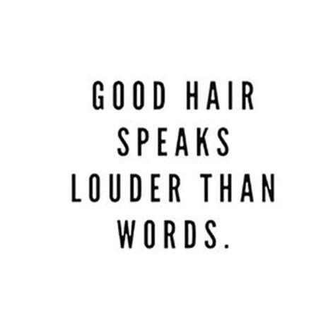 Hair Salon Quotes Sayings