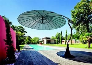 Jardiland Parasol Déporté : solde parasol deporte maison design ~ Premium-room.com Idées de Décoration