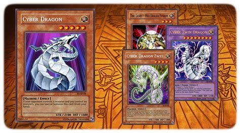 cyber dragon revolution structure deck ygoprodeck