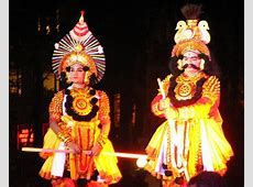 Yakshagana Wikipedia