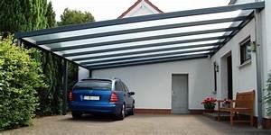 Moderne Carports Mit Glasdach : alu terrassen berdachung ~ Markanthonyermac.com Haus und Dekorationen