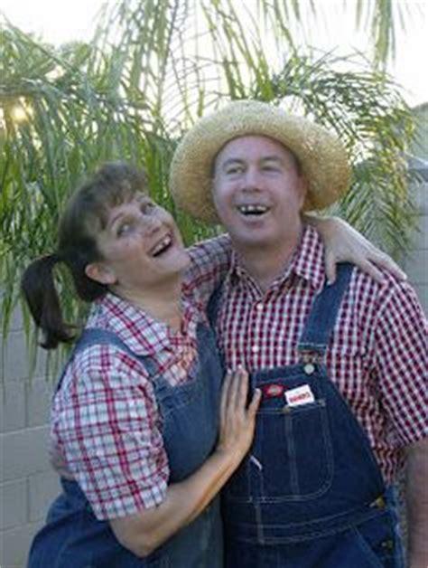 foto de Redneck costumes on Pinterest Hillbilly Rednecks and