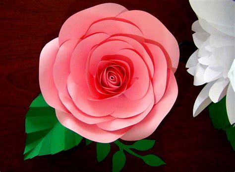 Molde de Rosa Gigante con Hojas Tienda Online Ponquis
