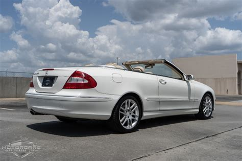 Request a dealer quote or view used cars at msn autos. 2009 Mercedes-Benz CLK-Class 3.5L Stock # 9T105266 for ...
