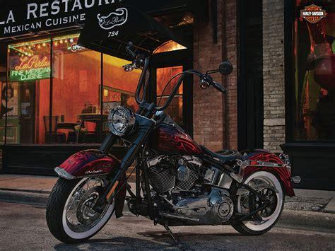 2012 Hd Flstn Softail Deluxe Motorcycle Insurance Information