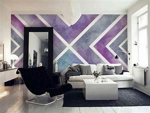 Wall Art Tapeten : wall art diy s for the home pinterest neuheiten tapeten und wundersch n ~ Markanthonyermac.com Haus und Dekorationen