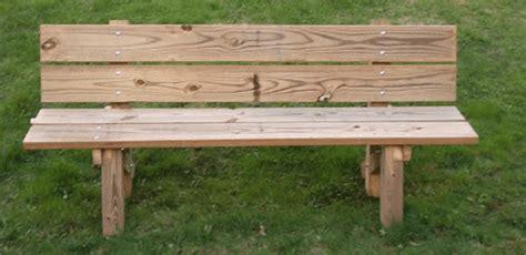 bench plans   beginner