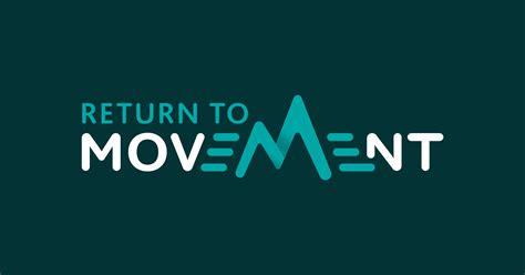 Return to Movement logo design - Phoenix 10 Design
