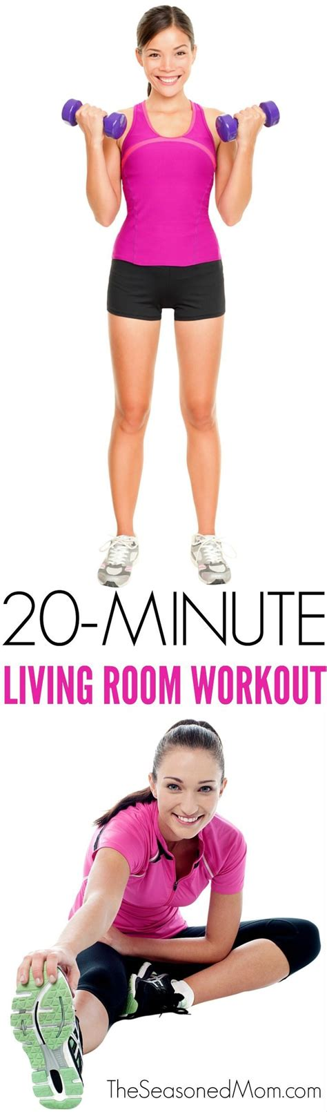 Living Room Workout Routine by 17 Best Ideas About Living Room Workout On No