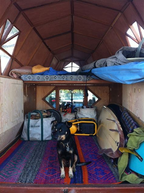 homemade campers  shockingly real
