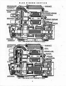 Farmall F4 Magneto Diagram