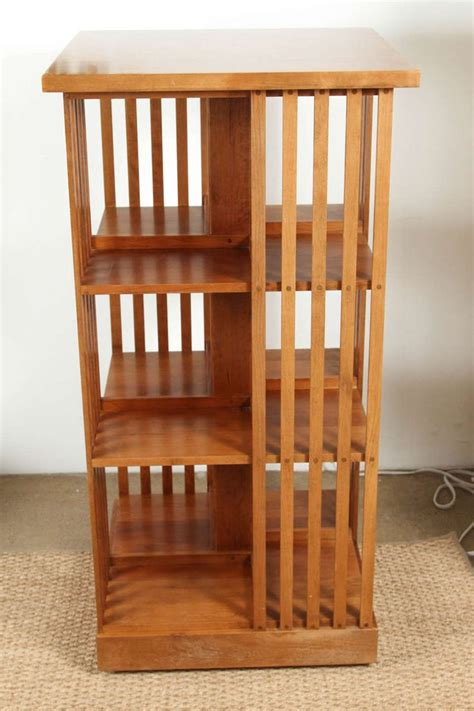 Revolving Bookcase by 17 Best Ideas About Revolving Bookcase On