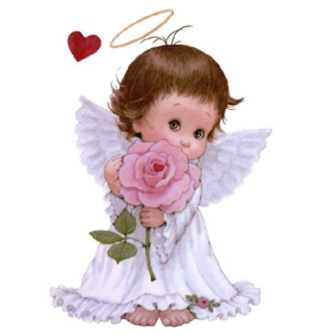 cute baby angels clipart   cliparts