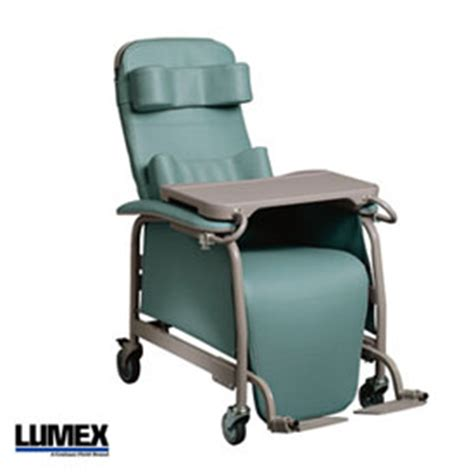 Are Geri Chairs Restraints by Specialty Preferred Care Recliner Geri Chair