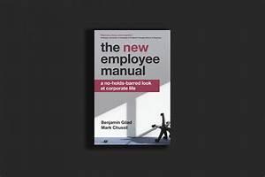 Book Of The Week   U2018the New Employee Manual U2019  U2013 Josh Loe