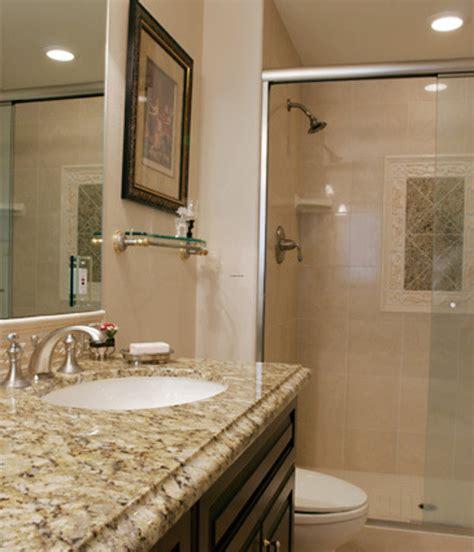 Granite Bathroom Remodelers  Design Bookmark #8975