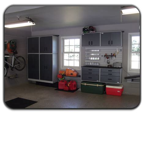 Garage Shelving Company by Garage Systems Installed Organization Systems Shelving