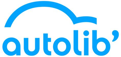 siege auto autolib logo autolib