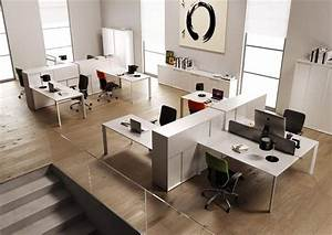 Multiple Office Workstation Online3 Collection By Mascagni