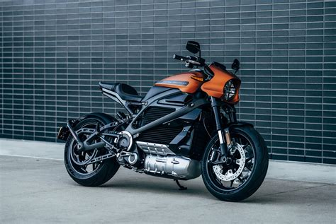 How Much Is A New Harley Davidson by The Harley Davidson Livewire Pricing Is Gear