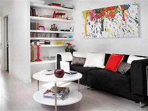 very small apartment design ideas home modern With decorating ideas for very small apartments