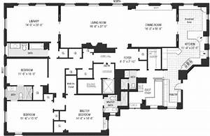 1 gracie square the deanna kory team With gracie mansion floor plan