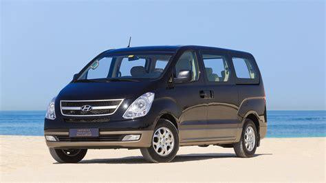 Hyundai H1 Photo by Hyundai H1 Dubai Rent Imperial Premium Rent A Car