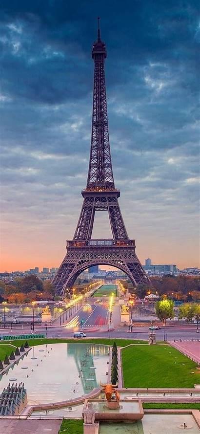 Eiffel Tower Paris Wallpapers Zedge Iphone France