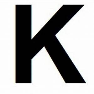 big letter k bigletterk twitter With large letter k