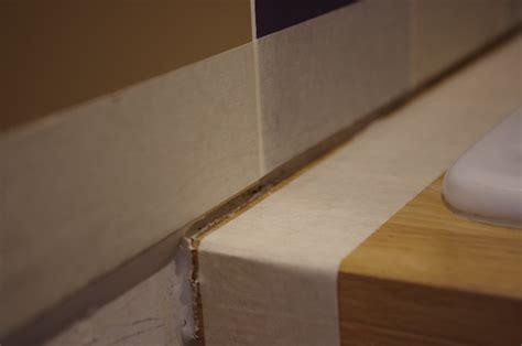 plinthe meuble cuisine ikea pas à pas un joint de silicone parfaitement droit