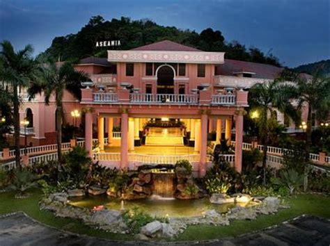 book  room  aseania resort langkawi  kedah