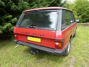 1990 Range Rover Classic Diesel 200 Tdi Manual 5 Speed