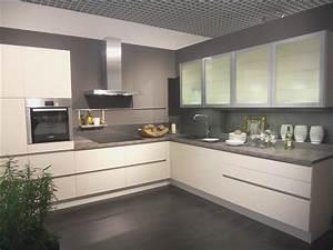 Couleur Cuisine Moderne : choix de peinture pour cuisine g nial couleurs pour ~ Melissatoandfro.com Idées de Décoration