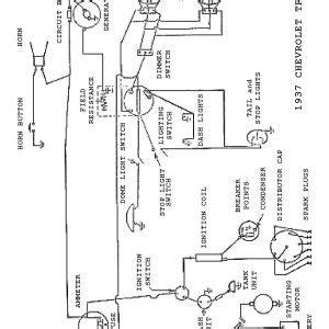 spark plug wiring diagram chevy   wiring diagram