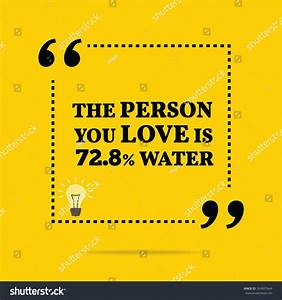 Funny Quote. Th... Simple Water Quotes