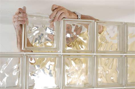 stunning positionnement de briques de verre photos lalawgroup us lalawgroup us