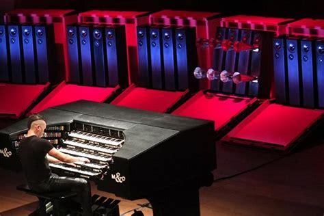 Ērģeļmūzikas revolucionārs Karpenters trešdien koncertēs ...