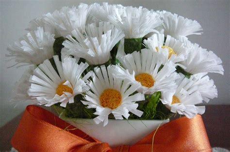 carta fiori come realizzare fiori di carta fiori di carta