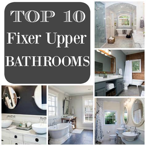fixer upper bathroom paint color design ideas inspirations