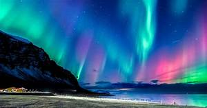 Northern Lights Forecast September 2019  How To See The