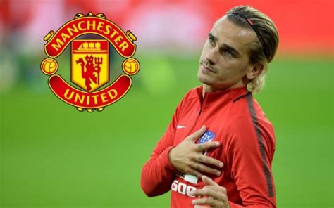 Man United transfer news: Bale and Griezmann line up options
