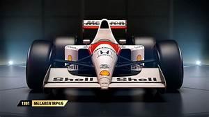F1 2017 Jeux Video : vid o jeu f1 2017 les mclaren du mode classic ~ Medecine-chirurgie-esthetiques.com Avis de Voitures