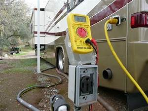 Rv Electrical  All The Basics You Need To Know