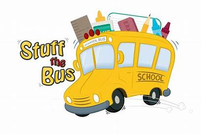 Bus Stuff Clipart Yellow Short Justice Cliparts