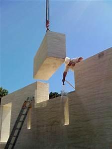 Construction En Pierre : murs et facades en pierre naturelle utilisations pierre ~ Premium-room.com Idées de Décoration