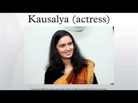 kausalya actress youtube kausalya actress youtube