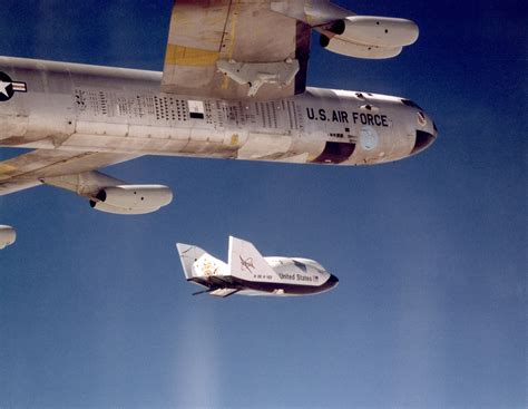 NASA Armstrong Fact Sheet: X-38 Prototype Crew Return ...