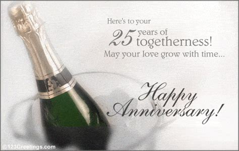 25th wedding anniversary wishes the 25th wedding anniversary question tales