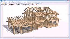 House Roof Design Software Free